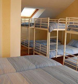 Las Dunas Hostel - фото 7