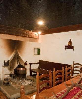 Hostal Las Nieves - фото 12