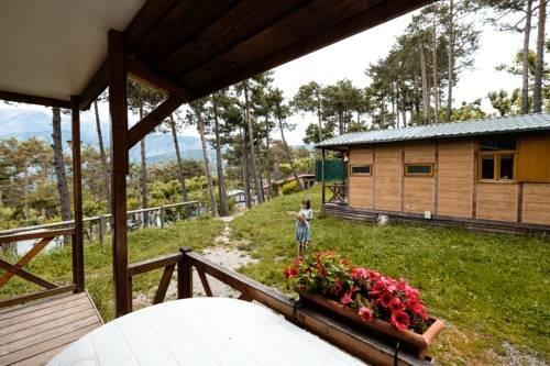 Camping Repos del Pedraforca - фото 13