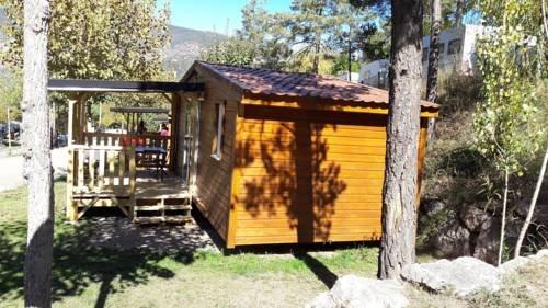 Camping Repos del Pedraforca - фото 14