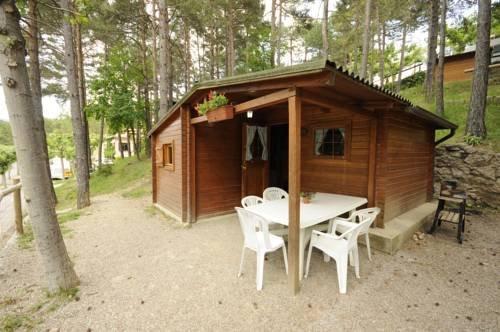 Camping Repos del Pedraforca - фото 15