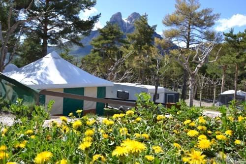 Camping Repos del Pedraforca - фото 22