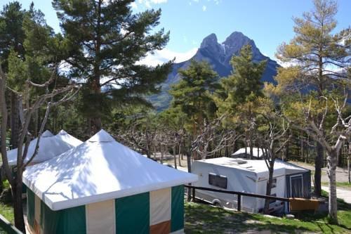 Camping Repos del Pedraforca - фото 23