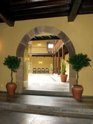 Castillo De Valdes Salas - фото 14