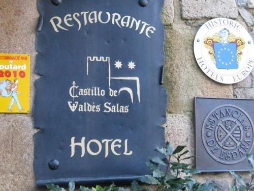 Castillo De Valdes Salas - фото 20