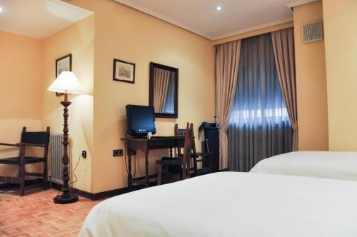 Гостиница «CASTELLANO III», Саламанка