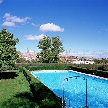 Parador de Salamanca - фото 19