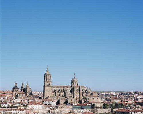 Parador de Salamanca - фото 23