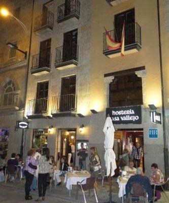 Hosteria Casa Vallejo - фото 11