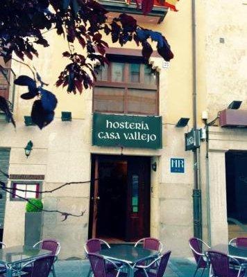 Hosteria Casa Vallejo - фото 19