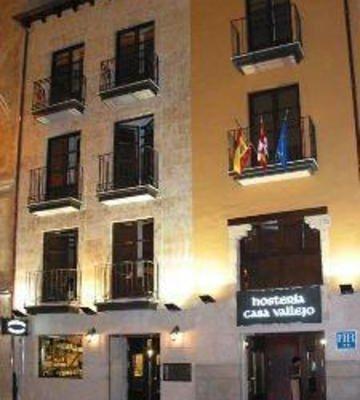 Hosteria Casa Vallejo - фото 22