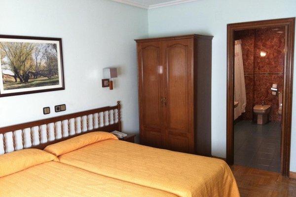 Hotel El Toboso - фото 8