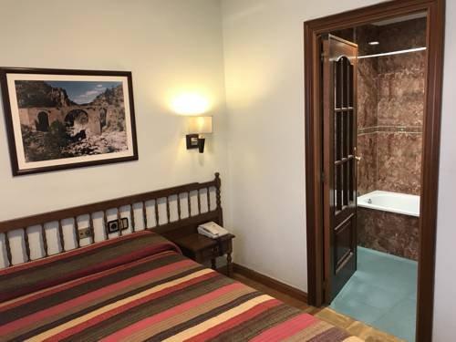 Hotel El Toboso - фото 2