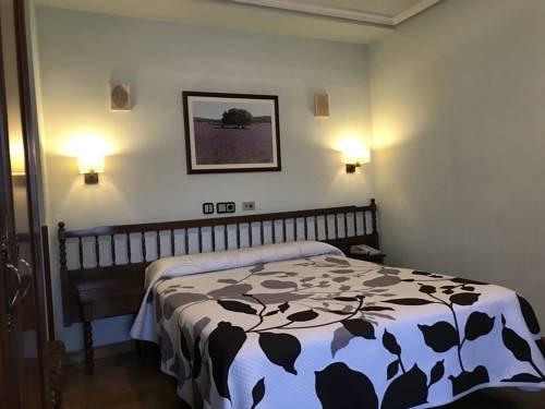Hotel El Toboso - фото 3