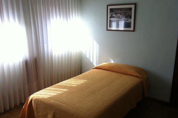 Hotel El Toboso - фото 4