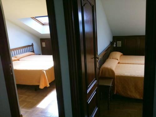Hotel El Toboso - фото 5