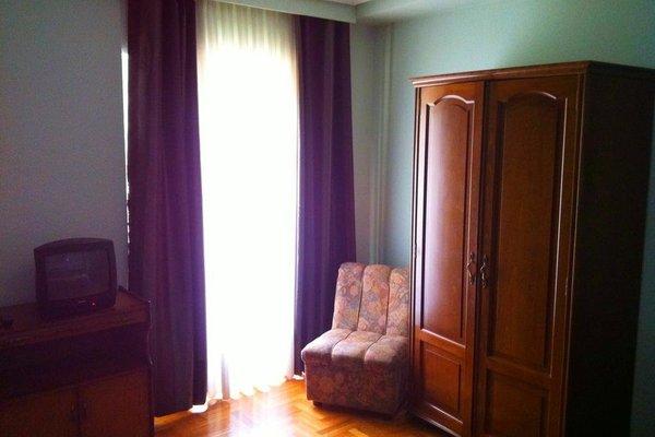 Hotel El Toboso - фото 7