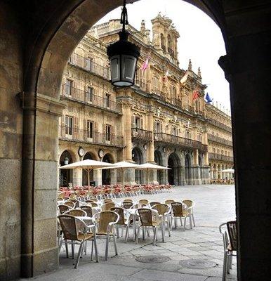 Catalonia Plaza Mayor Salamanca - фото 19