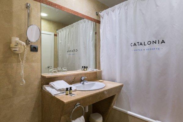 Catalonia Plaza Mayor Salamanca - фото 9