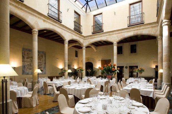 NH Salamanca Palacio de Castellanos - фото 13