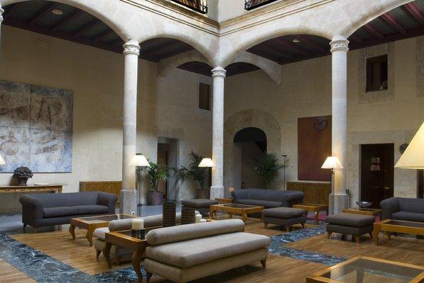 NH Salamanca Palacio de Castellanos - фото 15