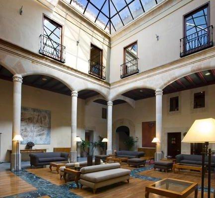 NH Salamanca Palacio de Castellanos - фото 16