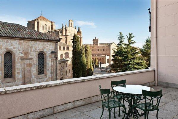 NH Salamanca Palacio de Castellanos - фото 21
