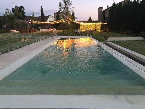 Hospes Palacio de San Esteban - фото 21