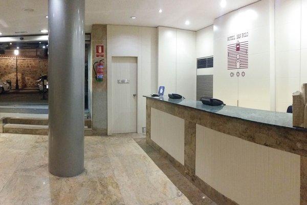 Hotel San Polo - фото 15