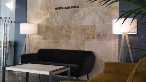 Hotel San Polo - фото 6