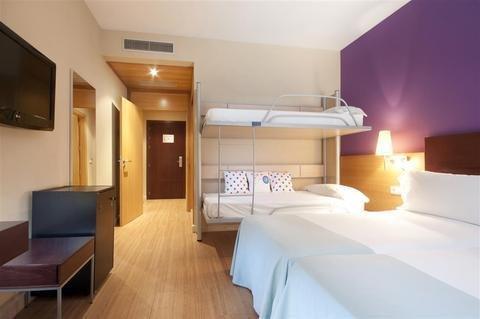 Tryp Salamanca Montalvo Hotel - фото 1