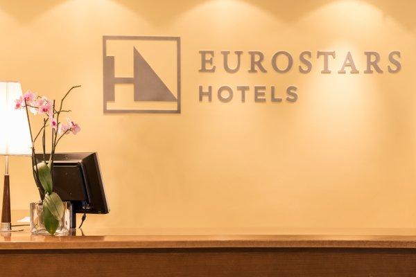 Eurostars Las Claras - фото 16