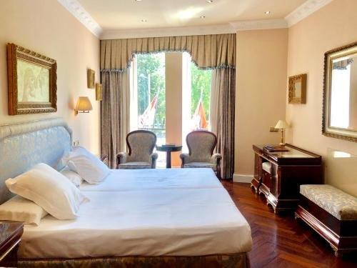Hotel Alameda Palace - фото 1