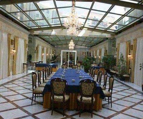 Hotel Alameda Palace - фото 13