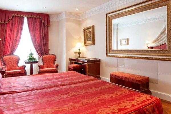 Hotel Alameda Palace - фото 2