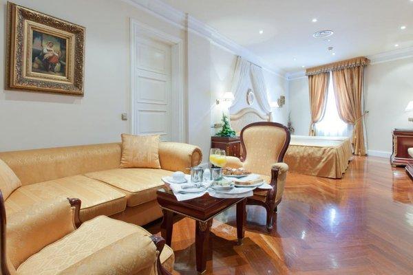 Hotel Alameda Palace - фото 3