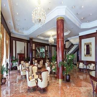 Hotel Alameda Palace - фото 5