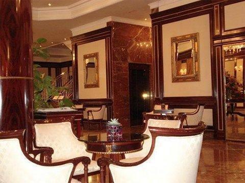 Hotel Alameda Palace - фото 9