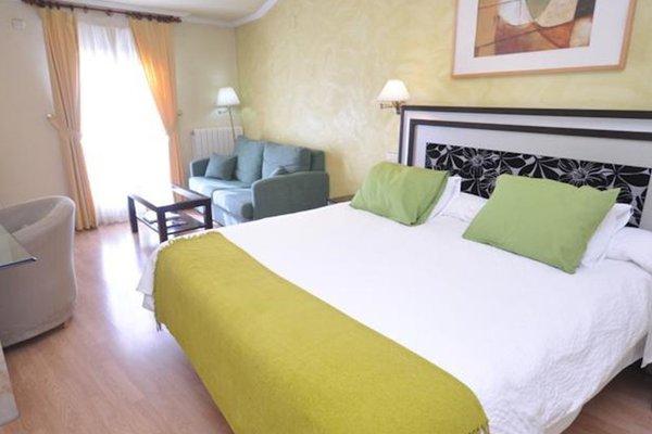 Hotel Rua Salamanca - фото 24