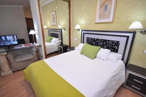 Hotel Rua Salamanca - фото 1