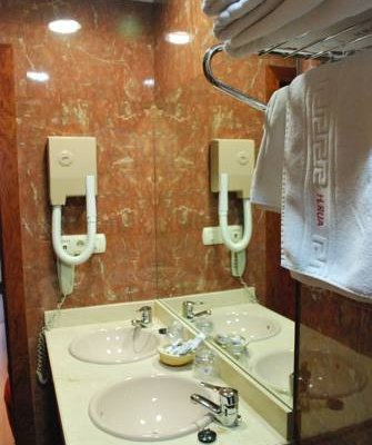Hotel Rua Salamanca - фото 10