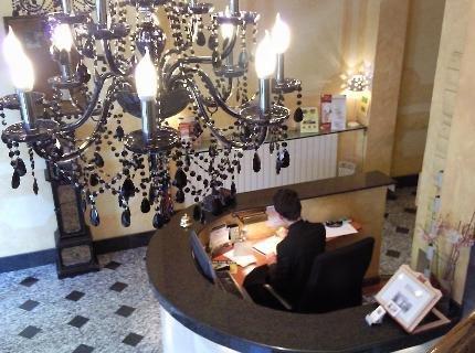 Hotel Rua Salamanca - фото 15