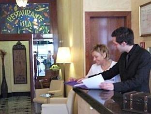 Hotel Rua Salamanca - фото 17