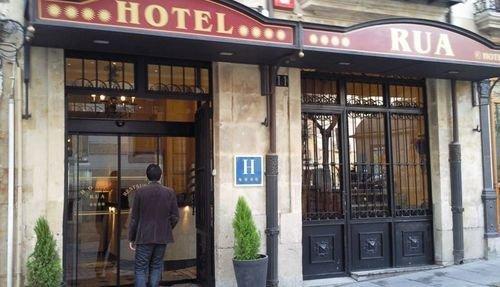 Hotel Rua Salamanca - фото 19