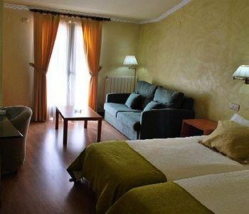 Hotel Rua Salamanca - фото 2