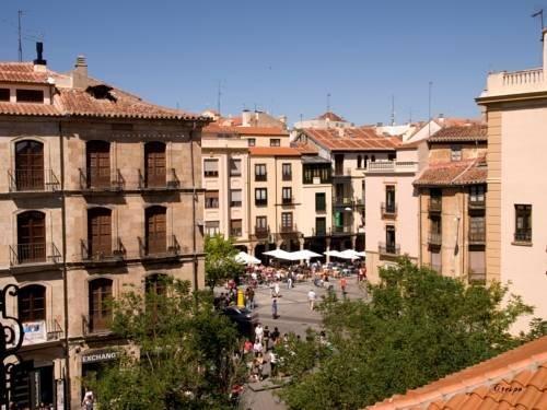 Hotel Rua Salamanca - фото 20