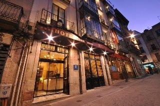 Hotel Rua Salamanca - фото 21