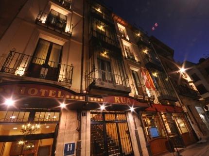 Hotel Rua Salamanca - фото 22