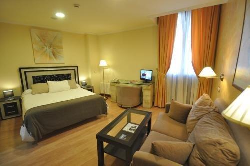 Hotel Rua Salamanca - фото 5