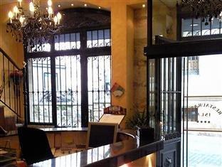 Hotel Rua Salamanca - фото 6